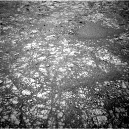 Nasa's Mars rover Curiosity acquired this image using its Right Navigation Camera on Sol 1837, at drive 1238, site number 66