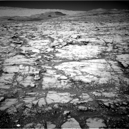 Nasa's Mars rover Curiosity acquired this image using its Right Navigation Camera on Sol 1837, at drive 1286, site number 66