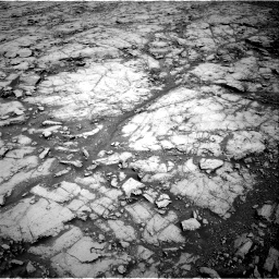 Nasa's Mars rover Curiosity acquired this image using its Right Navigation Camera on Sol 1837, at drive 1316, site number 66