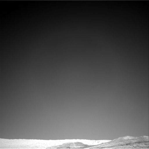 Nasa's Mars rover Curiosity acquired this image using its Right Navigation Camera on Sol 1842, at drive 1332, site number 66