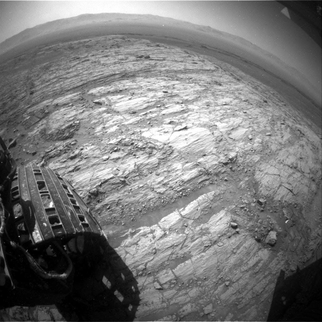 mars curiosity rover back online - photo #28