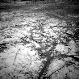 Nasa's Mars rover Curiosity acquired this image using its Right Navigation Camera on Sol 1846, at drive 1372, site number 66