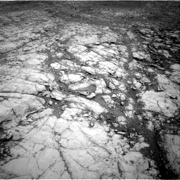 Nasa's Mars rover Curiosity acquired this image using its Right Navigation Camera on Sol 1846, at drive 1384, site number 66