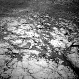 Nasa's Mars rover Curiosity acquired this image using its Right Navigation Camera on Sol 1846, at drive 1390, site number 66