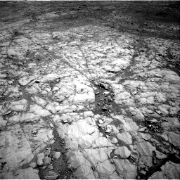 Nasa's Mars rover Curiosity acquired this image using its Right Navigation Camera on Sol 1846, at drive 1414, site number 66