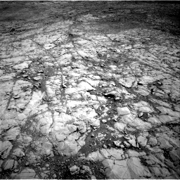 Nasa's Mars rover Curiosity acquired this image using its Right Navigation Camera on Sol 1846, at drive 1426, site number 66