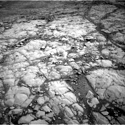 Nasa's Mars rover Curiosity acquired this image using its Right Navigation Camera on Sol 1846, at drive 1468, site number 66