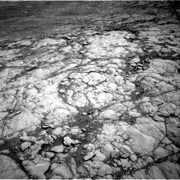 Nasa's Mars rover Curiosity acquired this image using its Right Navigation Camera on Sol 1846, at drive 1486, site number 66