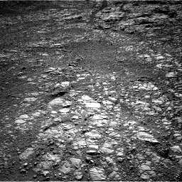 Nasa's Mars rover Curiosity acquired this image using its Right Navigation Camera on Sol 1848, at drive 1636, site number 66