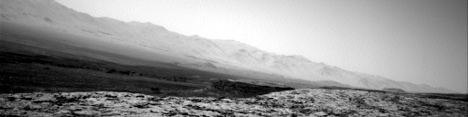 Nasa's Mars rover Curiosity acquired this image using its Right Navigation Camera on Sol 1849, at drive 1654, site number 66
