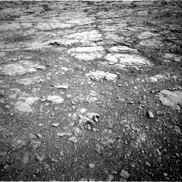Nasa's Mars rover Curiosity acquired this image using its Right Navigation Camera on Sol 1850, at drive 1684, site number 66