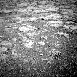 Nasa's Mars rover Curiosity acquired this image using its Right Navigation Camera on Sol 1850, at drive 1690, site number 66