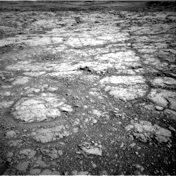 Nasa's Mars rover Curiosity acquired this image using its Right Navigation Camera on Sol 1850, at drive 1702, site number 66