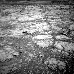 Nasa's Mars rover Curiosity acquired this image using its Right Navigation Camera on Sol 1850, at drive 1708, site number 66