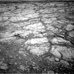 Nasa's Mars rover Curiosity acquired this image using its Right Navigation Camera on Sol 1850, at drive 1714, site number 66