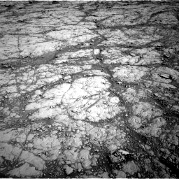 Nasa's Mars rover Curiosity acquired this image using its Right Navigation Camera on Sol 1850, at drive 1732, site number 66