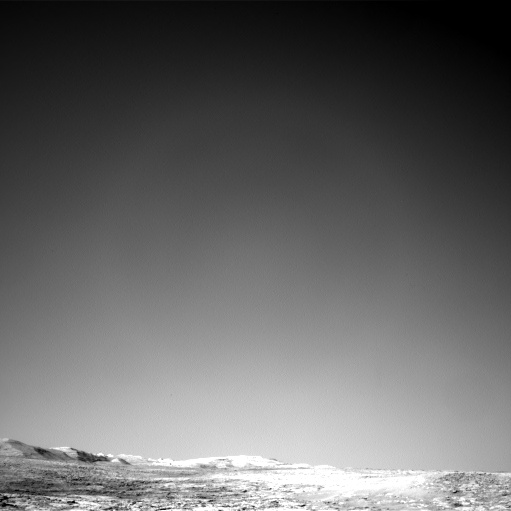 Nasa's Mars rover Curiosity acquired this image using its Right Navigation Camera on Sol 1858, at drive 1804, site number 66