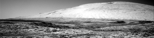 Nasa's Mars rover Curiosity acquired this image using its Right Navigation Camera on Sol 1864, at drive 1804, site number 66