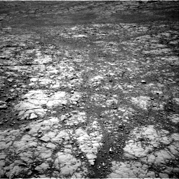 Nasa's Mars rover Curiosity acquired this image using its Right Navigation Camera on Sol 1864, at drive 1834, site number 66