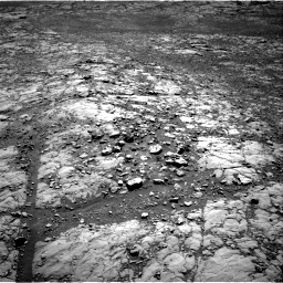 Nasa's Mars rover Curiosity acquired this image using its Right Navigation Camera on Sol 1864, at drive 1846, site number 66