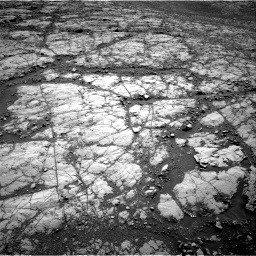 Nasa's Mars rover Curiosity acquired this image using its Right Navigation Camera on Sol 1864, at drive 1876, site number 66