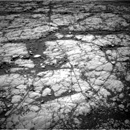 Nasa's Mars rover Curiosity acquired this image using its Right Navigation Camera on Sol 1864, at drive 1882, site number 66