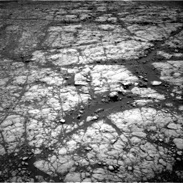 Nasa's Mars rover Curiosity acquired this image using its Right Navigation Camera on Sol 1864, at drive 1894, site number 66