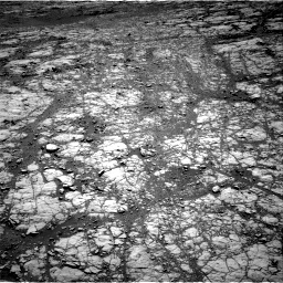 Nasa's Mars rover Curiosity acquired this image using its Right Navigation Camera on Sol 1864, at drive 1912, site number 66