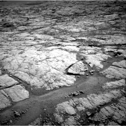 Nasa's Mars rover Curiosity acquired this image using its Right Navigation Camera on Sol 1864, at drive 1930, site number 66