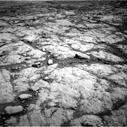 Nasa's Mars rover Curiosity acquired this image using its Right Navigation Camera on Sol 1864, at drive 1978, site number 66