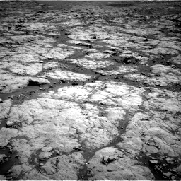 Nasa's Mars rover Curiosity acquired this image using its Right Navigation Camera on Sol 1864, at drive 1984, site number 66