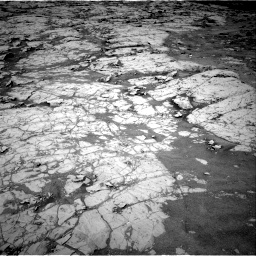 Nasa's Mars rover Curiosity acquired this image using its Right Navigation Camera on Sol 1867, at drive 2030, site number 66