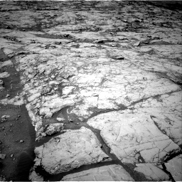 Nasa's Mars rover Curiosity acquired this image using its Right Navigation Camera on Sol 1867, at drive 2090, site number 66