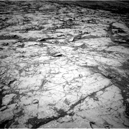 Nasa's Mars rover Curiosity acquired this image using its Right Navigation Camera on Sol 1867, at drive 2102, site number 66