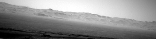 NASA's Mars rover Curiosity acquired this image using its Right Navigation Cameras (Navcams) on Sol 1870