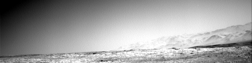 Nasa's Mars rover Curiosity acquired this image using its Right Navigation Camera on Sol 1870, at drive 2312, site number 66
