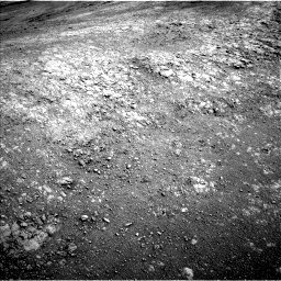 Nasa's Mars rover Curiosity acquired this image using its Left Navigation Camera on Sol 1871, at drive 2396, site number 66