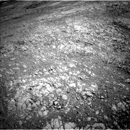 NASA's Mars rover Curiosity acquired this image using its Left Navigation Camera (Navcams) on Sol 1871