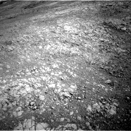 Nasa's Mars rover Curiosity acquired this image using its Right Navigation Camera on Sol 1871, at drive 2408, site number 66
