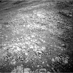 Nasa's Mars rover Curiosity acquired this image using its Right Navigation Camera on Sol 1871, at drive 2414, site number 66