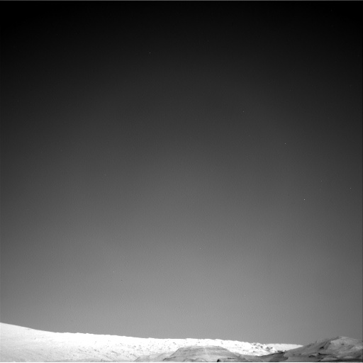 Nasa's Mars rover Curiosity acquired this image using its Right Navigation Camera on Sol 1872, at drive 2414, site number 66