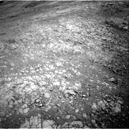 Nasa's Mars rover Curiosity acquired this image using its Right Navigation Camera on Sol 1873, at drive 2414, site number 66