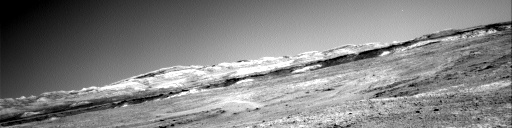 Nasa's Mars rover Curiosity acquired this image using its Right Navigation Camera on Sol 1876, at drive 2430, site number 66