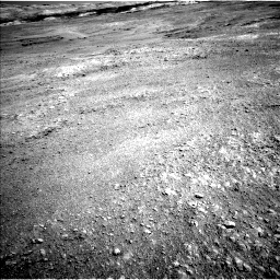 Nasa's Mars rover Curiosity acquired this image using its Left Navigation Camera on Sol 1877, at drive 2448, site number 66
