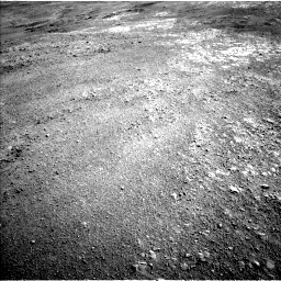 Nasa's Mars rover Curiosity acquired this image using its Left Navigation Camera on Sol 1877, at drive 2460, site number 66