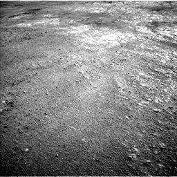 Nasa's Mars rover Curiosity acquired this image using its Left Navigation Camera on Sol 1877, at drive 2466, site number 66