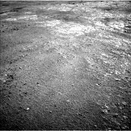 Nasa's Mars rover Curiosity acquired this image using its Left Navigation Camera on Sol 1877, at drive 2472, site number 66