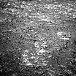 Nasa's Mars rover Curiosity acquired this image using its Left Navigation Camera on Sol 1877, at drive 2616, site number 66