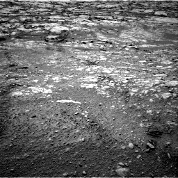 Nasa's Mars rover Curiosity acquired this image using its Right Navigation Camera on Sol 1877, at drive 2478, site number 66