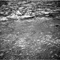 Nasa's Mars rover Curiosity acquired this image using its Right Navigation Camera on Sol 1877, at drive 2508, site number 66